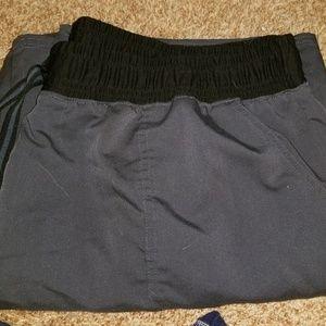 Pants - Plus size scrub pants